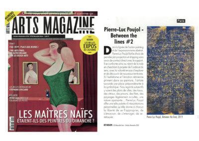 Arts Magazine N°26
